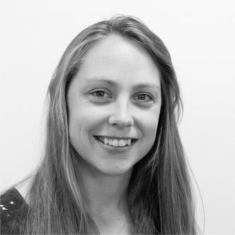 sarah bw 340 - Meet the Team